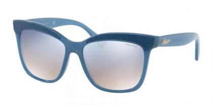 Ralph 0RA5235 16907B Blue - Blue Gradient Mirror