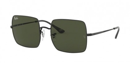 Ray Ban 0RB1971 914831 SQUARE Black - Green