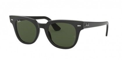 Ray Ban 0RB2168 901/31 METEOR Black - Green