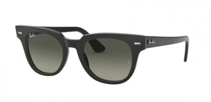Ray Ban 0RB2168 901/71 METEOR Black - Grey Gradient Dark Grey