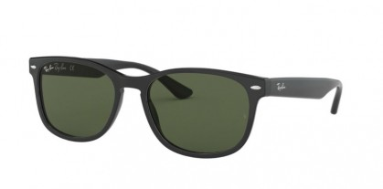 Ray Ban 0RB2184 901/31  Black - Green