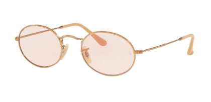 Ray Ban 0RB3547N 91310X OVAL