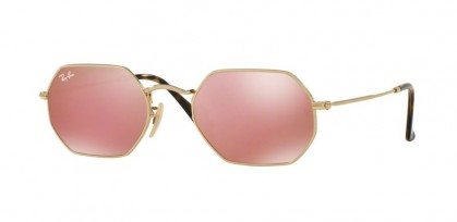 Ray Ban 0RB3556N 001/Z2 Gold - Copper Flash