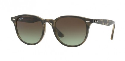 Ray Ban 0RB4259 731/E8 Havana Grey - Brown Grey