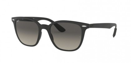 Ray Ban 0RB4297 601S11  Matte Black - Grey Gradient Dark Grey