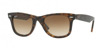 Ray Ban 0RB4340 WAYFARER 710/51 Havana - Brown Gradient