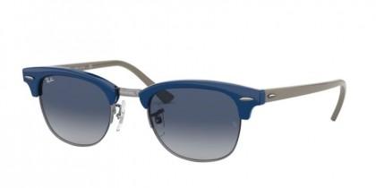 Ray Ban 0RB4354 64224L  Blue - Light Grey Gradient Dark Blue