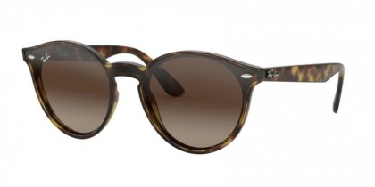 Ray Ban 0RB4380N 710/13  Light Havana - Brown Gradient