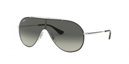 Ray Ban Junior 0RJ9546S 271/11  Silver - Grey Gradient