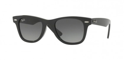 Ray Ban Junior 0RJ9066S 100/11 Black - Gray Gradient