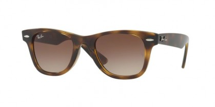 Ray Ban Junior 0RJ9066S 152/13 Havana - Brown Gradient