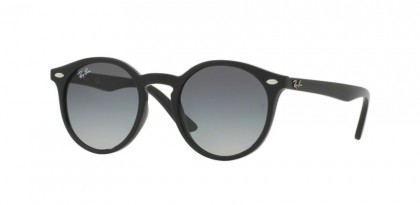 Ray Ban Kids 0RJ9064S 100/11 Black - Gray Gradient