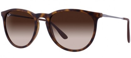 Rayban YOUNGSTER 0RB4171 ERIKA 865/13 Rubber Havana - Brown Gradient