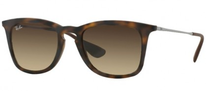 Rayban YOUNGSTER 0RB4221 865/13 Dark Rubber Havana - Gradient Brown