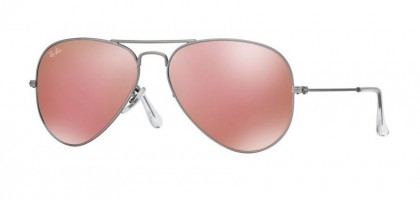 Ray-Ban 0RB3025 AVIATOR LARGE METAL 019/Z2