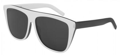 Saint Laurent SL 1-020 White - Grey