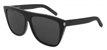 Saint Laurent SL 1-022 Black - Grey