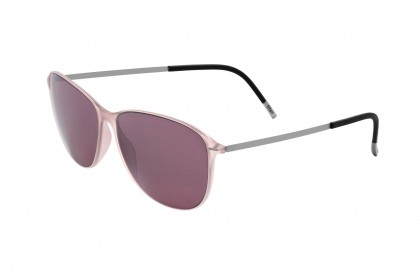 Silhouette 3191 Urban sun 3510 A Crystal Pink - Violet