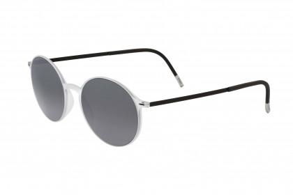 Silhouette 4075 Urban sun 1040 A Clear Black - Grey