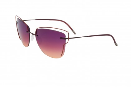 Silhouette 8162 TMA Atwire 4040 A Rose Gold Purple - Violet Shaded Pink