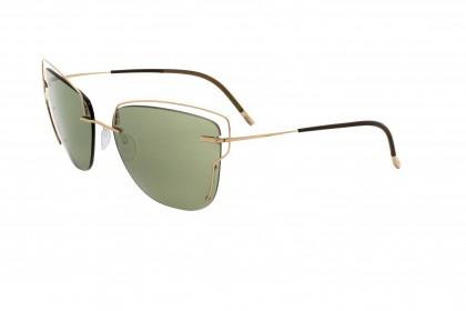 Silhouette 8162 TMA Atwire 7530 A Gold - Green
