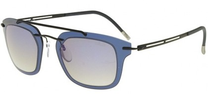 Silhouette 8690 Explorer Line Extension 6255 Blue - Grey Blue Shaded
