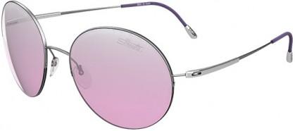 Silhouette ADVENTURER 8685 6244 Silver - Pink