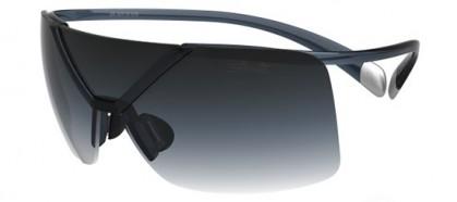 Silhouette FUTURA 4069 6235 Black - Grey Shaded