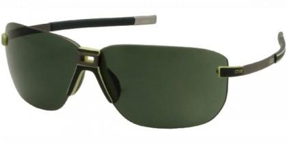Silhouette SILHOUETTE 4058/S 6205 Dark Green Sage - Grey Green