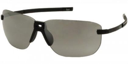 Silhouette SILHOUETTE 4058/S 6206  Black - Grey Silver Mirror