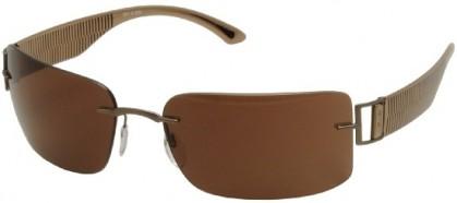 Silhouette SILHOUETTE 8647/S 6204 Bronze - Brown