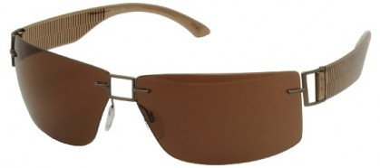 Silhouette SILHOUETTE 8648/S 6204  Bronze Brown - Brown