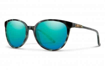 Smith CHEETAH PHW/G0 Havana Green - Blue