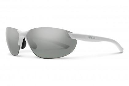 Smith PARALLEL 2 6HT/XN White Matte - Platinum
