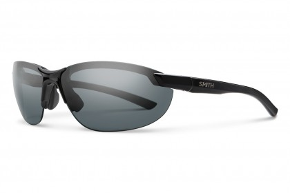 Smith PARALLEL 2 807/M9 Black - Grey