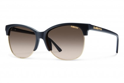 Smith REBEL DL5/AY Matte Black - Brown Gradient