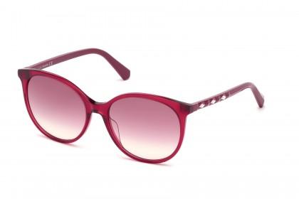 Swarovski SK0223 72T Pink - Burgundy