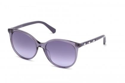 Swarovski SK0223 78Z Violet - Violet