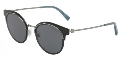 Tiffany 0TF3061 60033F Gunmetal - Grey