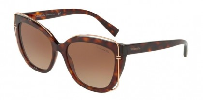 Tiffany 0TF4148 80023B Havana - Brown Gradient