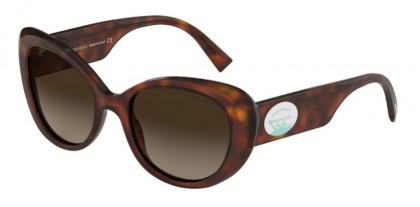 Tiffany 0TF4153 80023B Havana - Brown Gradient