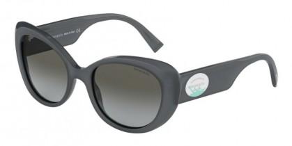 Tiffany 0TF4153 82633C Opal Grey - Grey Gradient