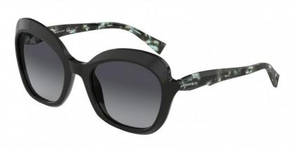 Tiffany 0TF4154 82643C Black - Grey Gradient