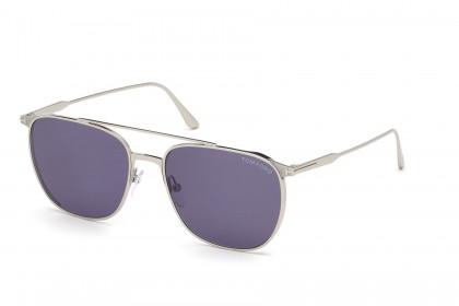 Tom Ford FT0692 KIP 16V Silver - Violet