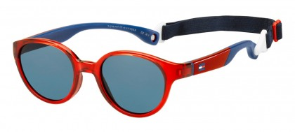 Tommy Hilfiger TH 1424/S Y7G/8F Red Blue - Blue