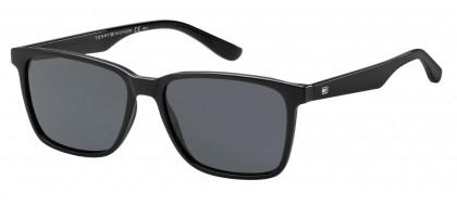 Tommy Hilfiger TH 1486/S 807/IR Black - Grey