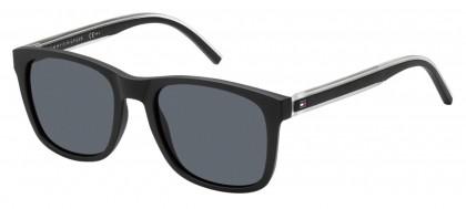 Tommy Hilfiger TH 1493/S 807/IR Black - Grey