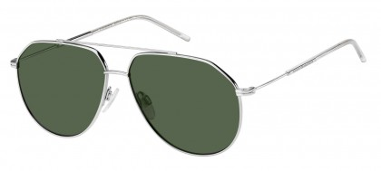 Tommy Hilfiger TH 1585/S 010/QT Palladium - Green