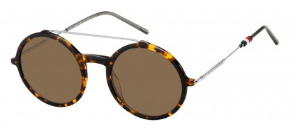 Tommy Hilfiger TH 1644/S 086/70 Havana - Brown