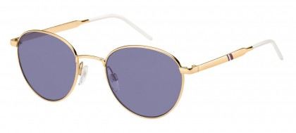 Tommy Hilfiger TH 1654/S DDB/UR Gold - Violet